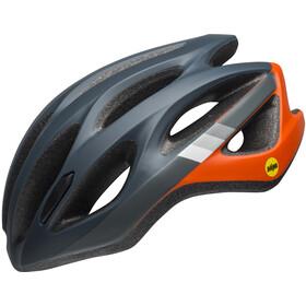 Bell Draft MIPS Helmet speed matte slate/dark gray/orange